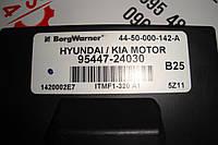 Модуль коробки переключения передач КПП механика Киа Спортейдж бу Спортедж Kia Sportage, фото 1