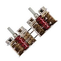 Переключатель мощности конфорок для электроплиты Gorenje 617736