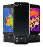 Тепловизор для смартфонов Flir One Pro LT (iOS, Android)
