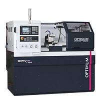 Токарный станок по металлу с ЧПУ OptiTurn L 34HS Sinumerik 808D Advanced