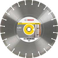 Алмазный отрезной круг Bosch Standard for Universal 350×22,23×3,1 мм (2608602549)