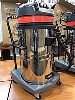 RedLine RL-3-100 ТРЬОХ-ТУРБІННИЙ ПИЛОСОС, фото 1