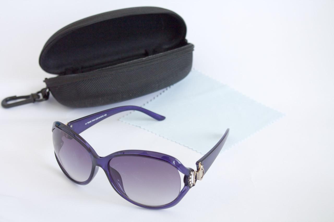 Солнцезащитные женские очки (F1026-3)