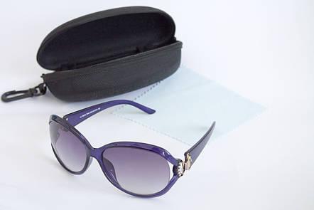Солнцезащитные женские очки (F1026-3), фото 2
