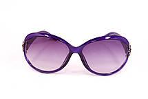 Солнцезащитные женские очки (F1026-3), фото 3
