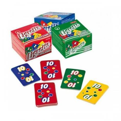 b52424d9a697f Ligretto: Red, Blue, Green, Kids. Лигретто, настольная игра в Киеве ...