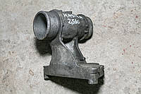 Кронштейн патрубка интеркулера б/у на Renault Master, Opel Movano, Interstar год 1982-2010