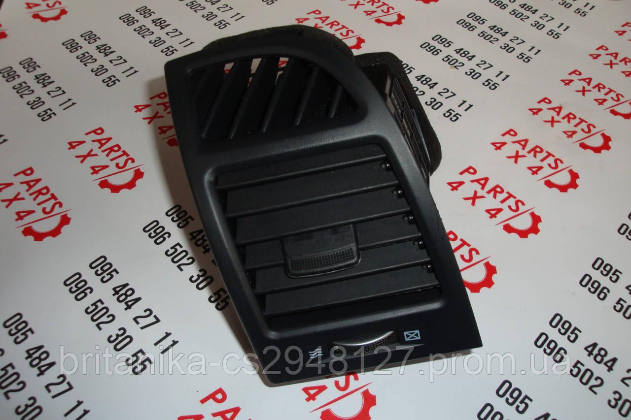 Воздуховод правый бу для Хюндай Санта Фе Hyundai Santa Fe 2 ЦМ CM 97480-2В900