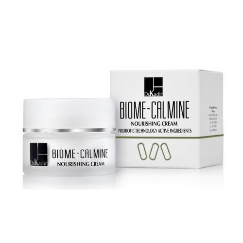 Питательный крем Dr. Kadir Biome-Calmine Nourishing Cream 50мл 451