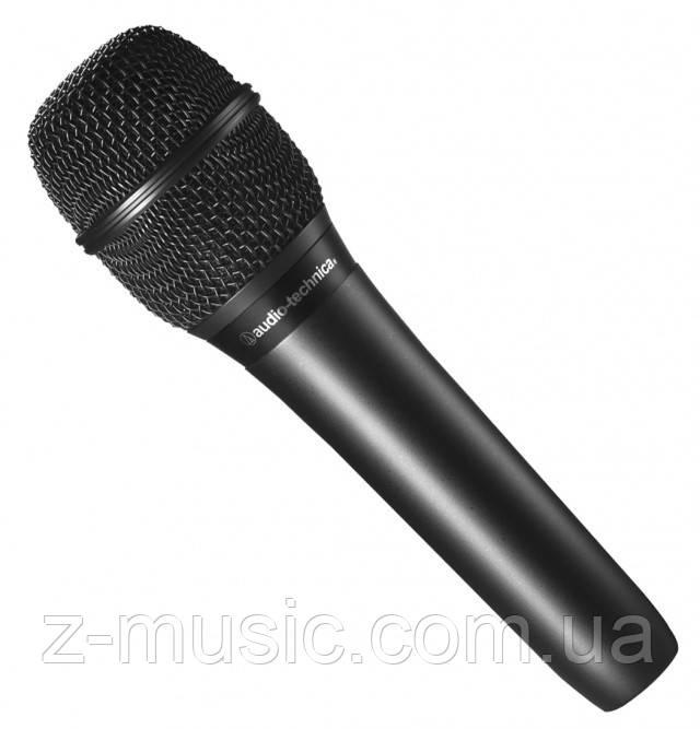 Микрофон студийный Audio-Technica AT2010