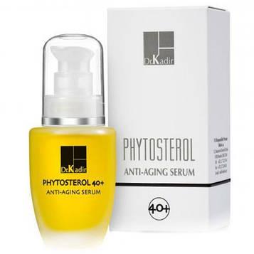 Сыворотка регенерирующая для сухой кожи Dr. Kadir Phytosterol 40+ Anti Aging Serum 30мл 139