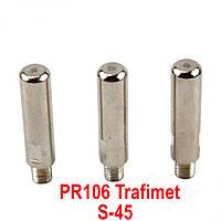 Электрод S-45 Trafimet длинный, PR106, фото 1