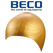 Шапочка для плавания BECO силикон 7393
