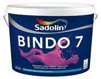 Фарба латексна BINDO 7 BW (WO) 10 л