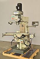 Универсальный фрезерный станок TMM110W с поворотным столом FDB Maschinen