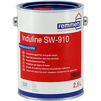Пленкообразующая пропитка на водной основе Induline SW-910