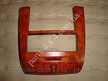 Панель з підсклянником для Сан Йонг Рекстон 7653508000