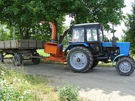 Щепорез 220мм, дереводробилка, дробилка для дерева РМ-220ТК