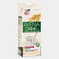 La Finestra напиток овсяный без глютена, органический, без глютена, 1 л