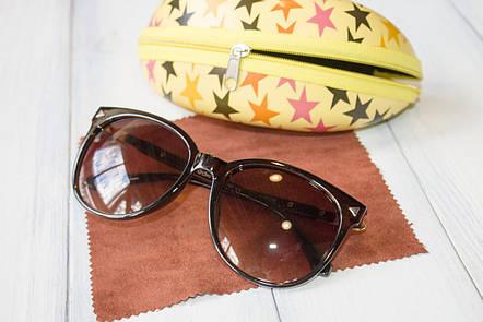 Солнцезащитные женские очки FE8121-1, фото 2
