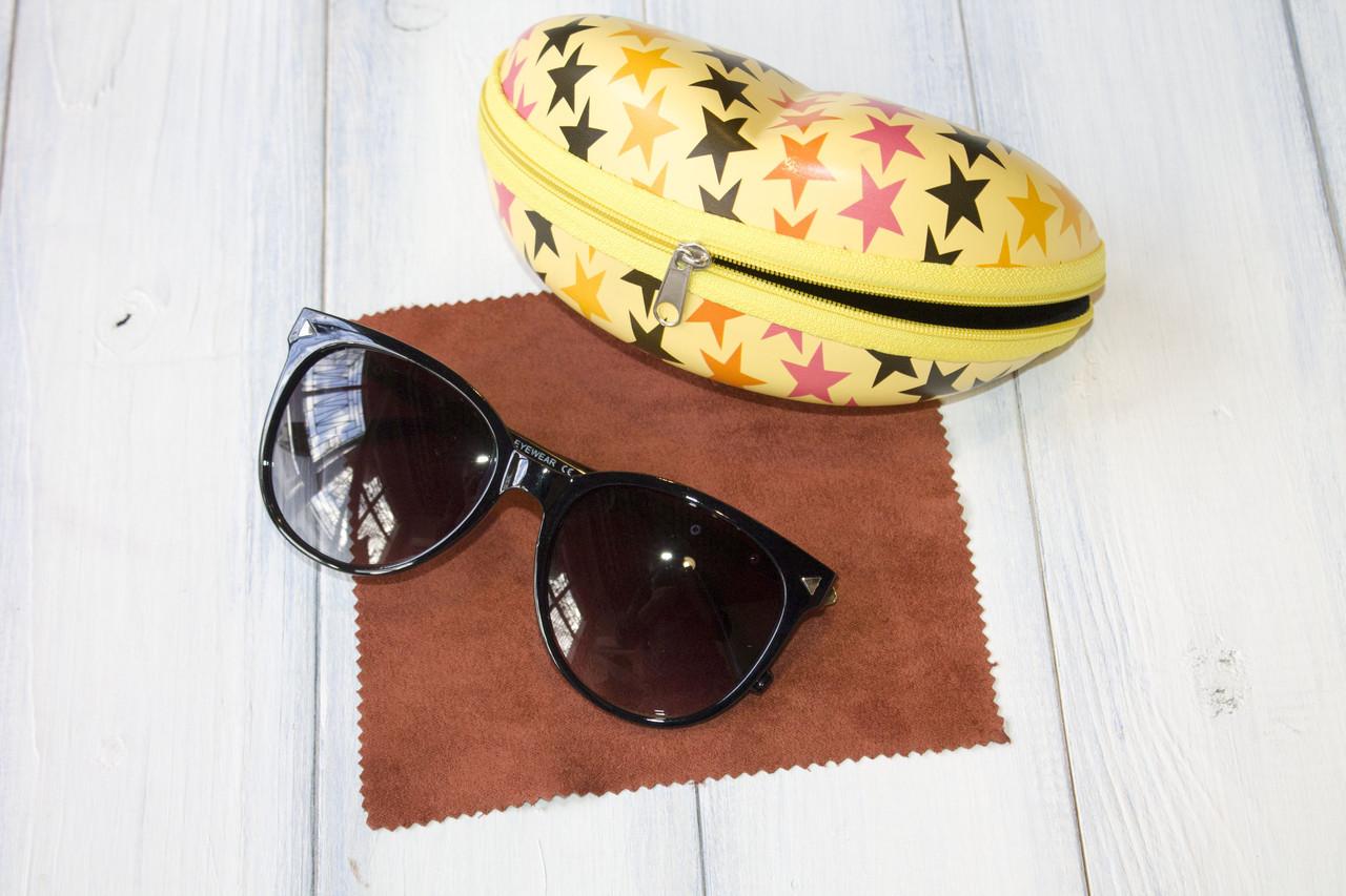 Солнцезащитные женские очки FE8121-2