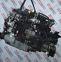 Мотор в сборе (двигатель) Хюндай Туксон Hyundai Tucson 2.0 D4EA бу б/у бв