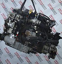 Мотор у зборі (двигун) Хюндай Туксон Hyundai Tucson 2.0 D4EA бо б/у бв