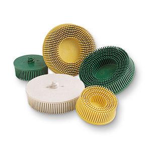 Шлифовальные круги 3M™ Roloc™ из стали
