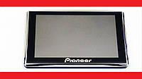 """5"""" GPS навигатор Pioneer 516 - 8gb 800mhz 256mb IGO+Navitel+CityGuide"""