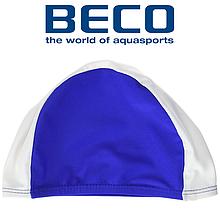 Шапочка для плавания BECO тканевая 7728
