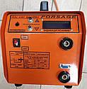 Споттер для алюминия Forsage Aluspot (220V), фото 5