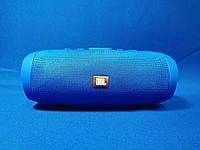 Bluetooth-колонкаJBL Charge 3 Blue + Обзор!, фото 1