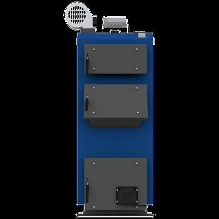 Твердотопливный котел НЕУС-В 10 кВт, фото 2