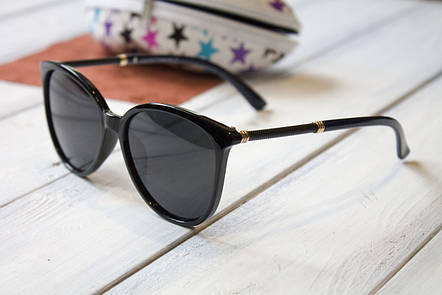 Женские солнцезащитные очки polarized (Р9932-1), фото 2