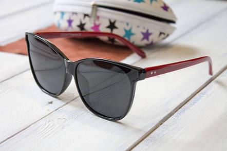 Женские солнцезащитные очки polarized (P9933-3), фото 2