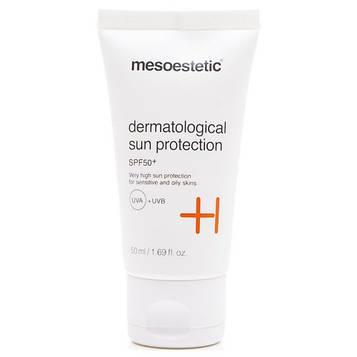 Mesoestetic - Sun protection - Dermatological sun protection / Дерматологический крем для защиты от солнца