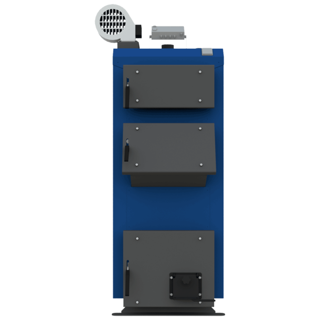 Твердотопливный котел НЕУС-В 38 кВт