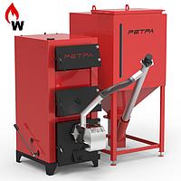 Котел твердотопливный Ретра-5М KOMFORT 10 кВт (под пеллетную горелку)