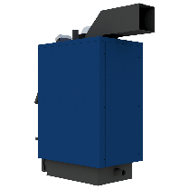 Твердотопливный котел НЕУС-Вичлаз 10 кВт, фото 3