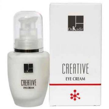 Крем для кожи вокруг глаз Dr. Kadir Creative Eye Cream for Dry Skin 30мл 402