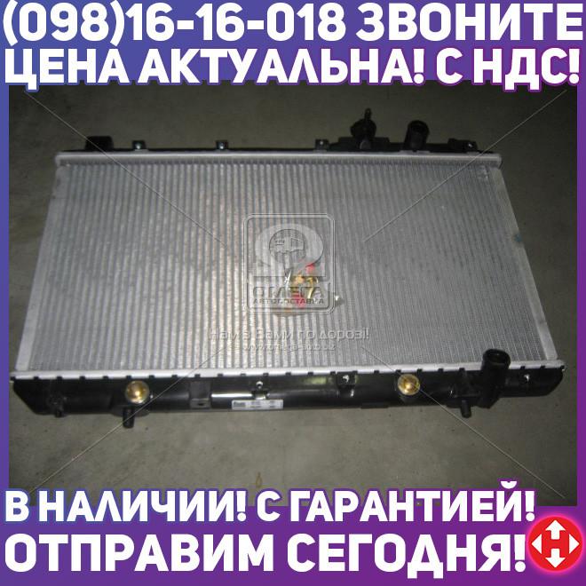 ⭐⭐⭐⭐⭐ Радиатор охлаждения ХОНДА CR-V (RD) (95-) 2.0i (производство  Nissens) ЦР-В  1, 681021
