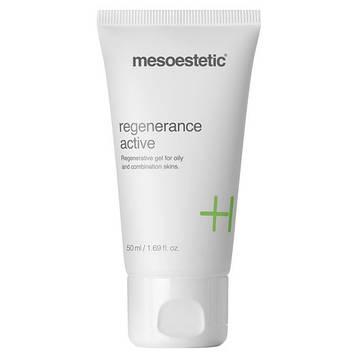 Mesoestetic - Home performance - Regenerance active / Активный регенерирующий гель для жирной кожи