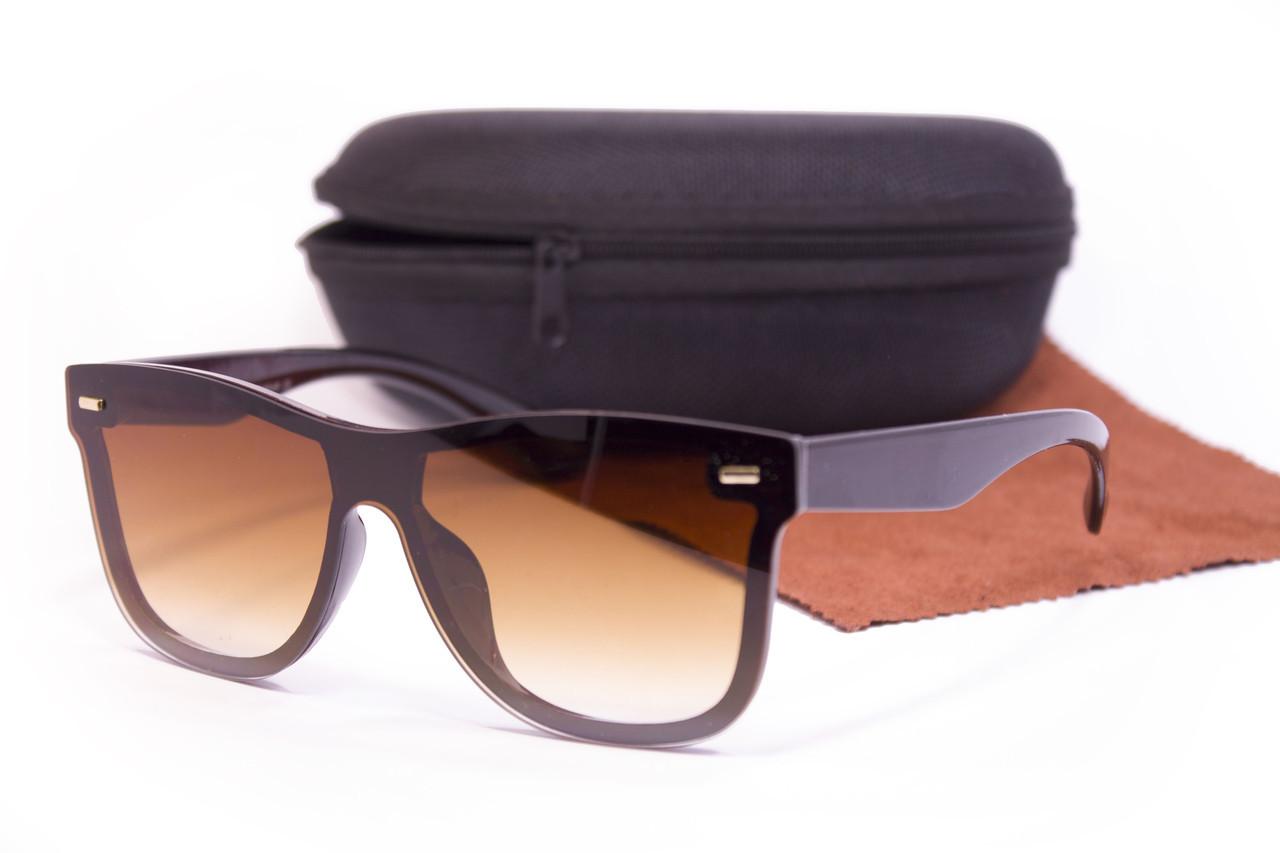 Женские солнцезащитные очки F8163-1