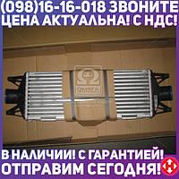 ⭐⭐⭐⭐⭐ Интеркулер ИВЕКО DAILY (99-) (производство  Nissens) ДЕЙЛИ  3,ДЕЙЛИ  4,ДЕЙЛИ  5, 96727