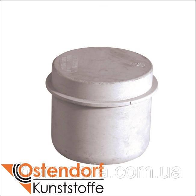 Заглушка DN 110 SKM Ostendorf SKOLAN, опт и розница