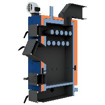 Твердотопливный котел НЕУС-Вичлаз 50 кВт, фото 3