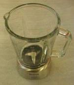 Чаша измельчитель блендера Тефаль BL522D SS-193816