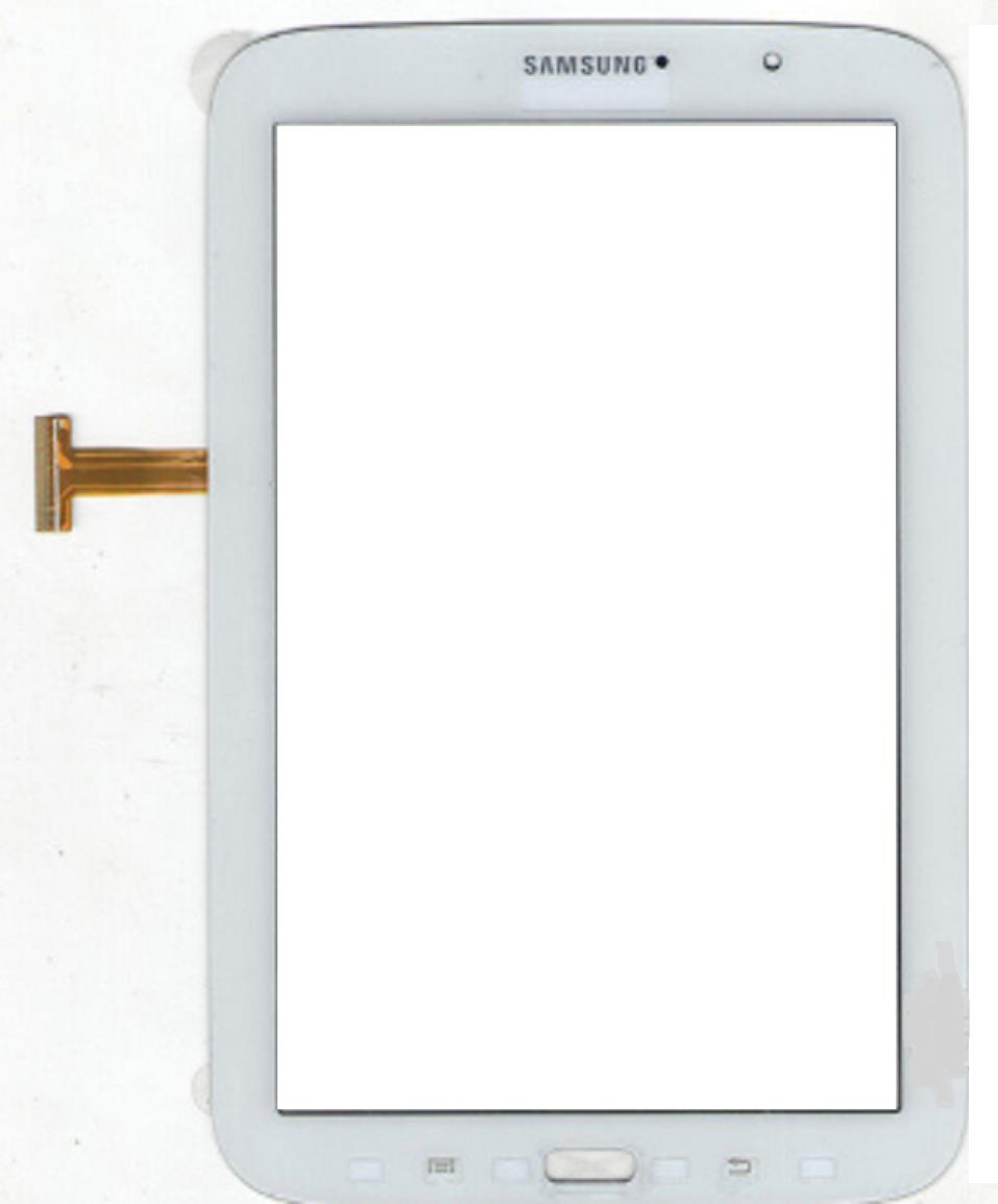 "Тачскрин для Samsung N5110 Galaxy Note 8.0"", версия Wi-Fi, белый Оригинал (тестирован)"