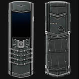 Мобильный телефон Vertex S8+ black, фото 3