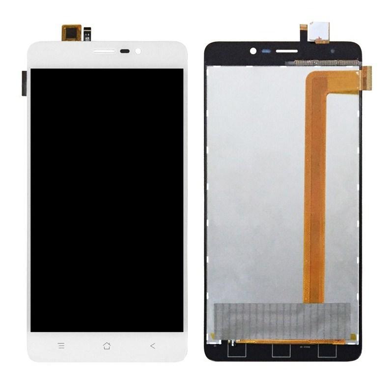 Дисплей + сенсор Blackview A8 Max White
